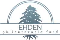 Ehden Philanthropic Fund Logo